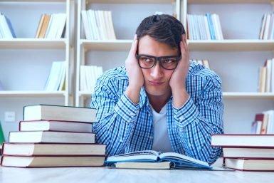 Mein Studium macht keinen Spaß. Sollte ich abbrechen?