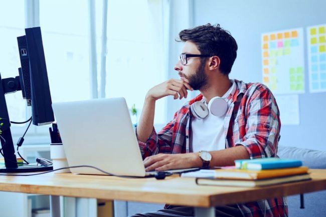 Wie wichtig ist es, in einer Bewerbung einen Ansprechpartner zu nennen?