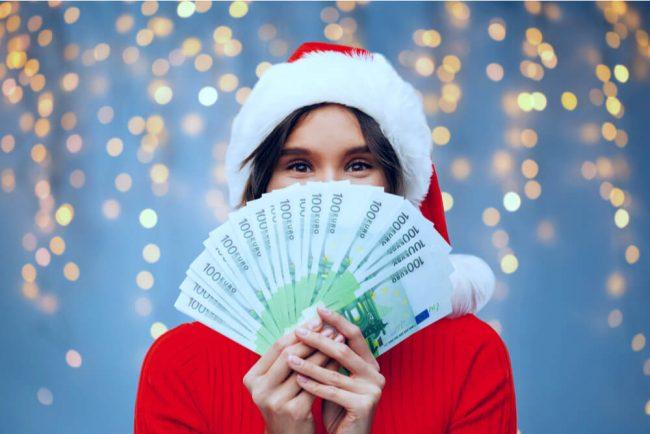 Gibt es einen Anspruch auf Weihnachtsgeld?