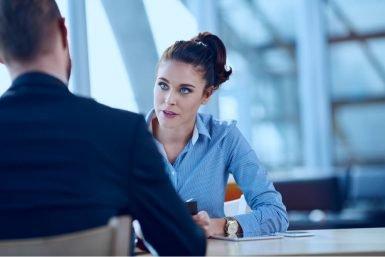 Kann ich Arbeitgeber auf eine schlechte Bewertungen ansprechen?