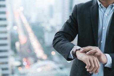 Was gilt als Arbeitszeit?