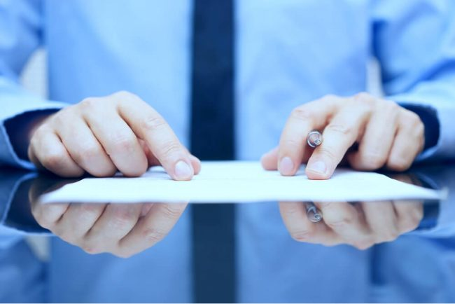 Welche Arbeitszeugnis Formulierung bedeuten was?