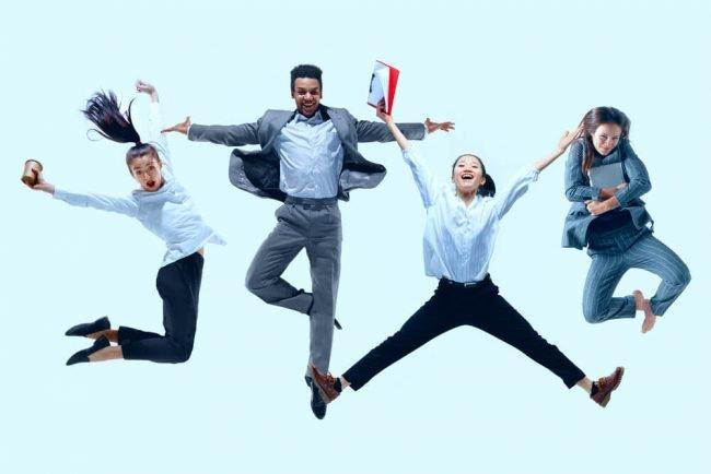 Wie überlebt man die ersten 100 Tage im neuen Job?