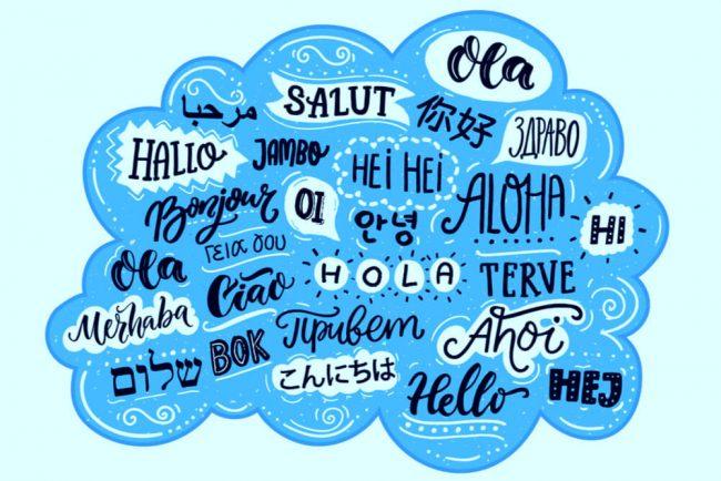 Welche Fremdsprachenkenntnisse sind heute wichtig?