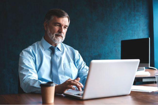 Welche Jobs gibt es für Senioren?
