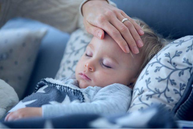 Gibt es eine Lohnfortzahlung bei Erkrankung des Kindes?