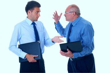 Wie wehre ich mich gegen Mobbing am Arbeitsplatz?