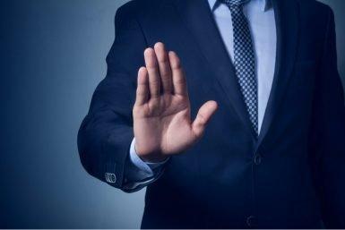 Wie sage ich NEIN zu meinem Chef?