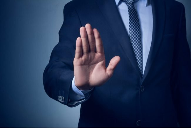 Wie Sage Ich Nein Zu Meinem Chef Karrierefragen