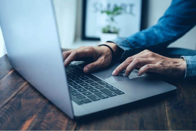Wie erstelle ich einen Online Lebenslauf?