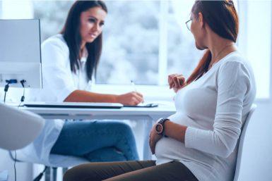 Welche Rechte haben Schwangere im Job?