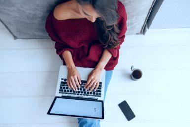 Dürfen Personaler mein Social Media Profil auswerten?