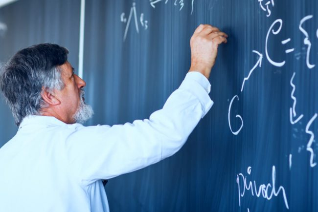 Was bedeutet der Titel Prof. Dr. Prof. h.c. mult.?