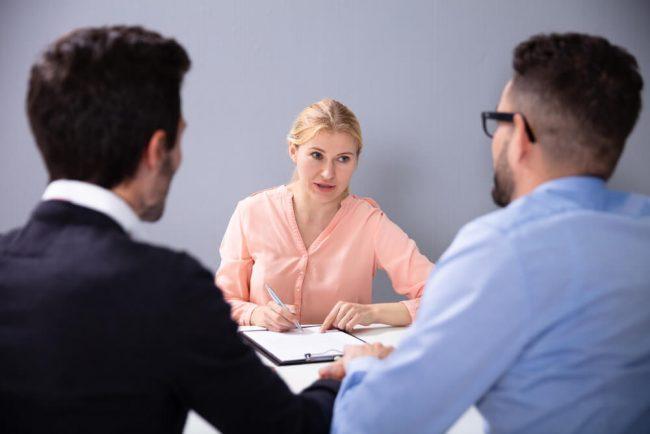 Team kennenlernen vorstellungsgespräch