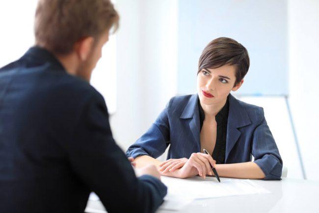 Wie kann ich meine Gehaltsvorstellungen formulieren?