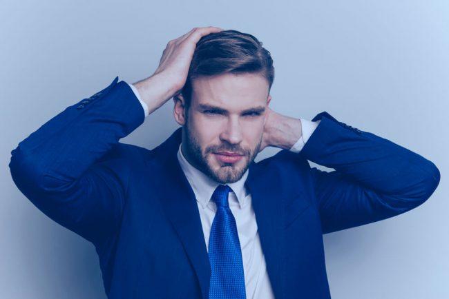 Wie erkennt man eine narzisstische Persönlichkeit?
