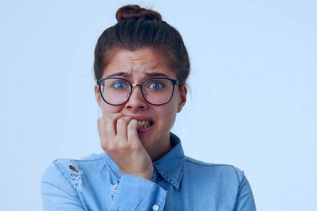 Wie kann ich mit meiner Nervosität im Vorstellungsgespräch umgehen?