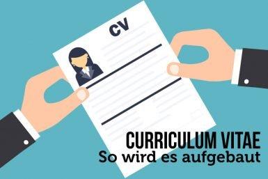 Was ist ein Curriculum Vitae?