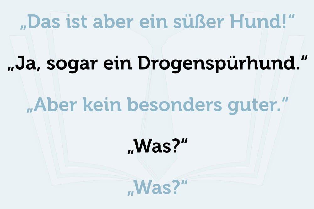 Dialoge Was Was Lustige Bilder 08