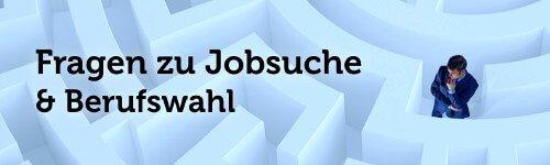 Jobsuche Berufswahl Sidebar 500