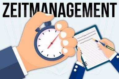 Wie kann ich mein Zeitmanagement verbessern?