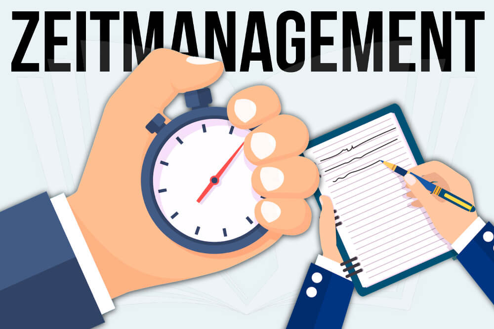 Zeitmanagement Studium