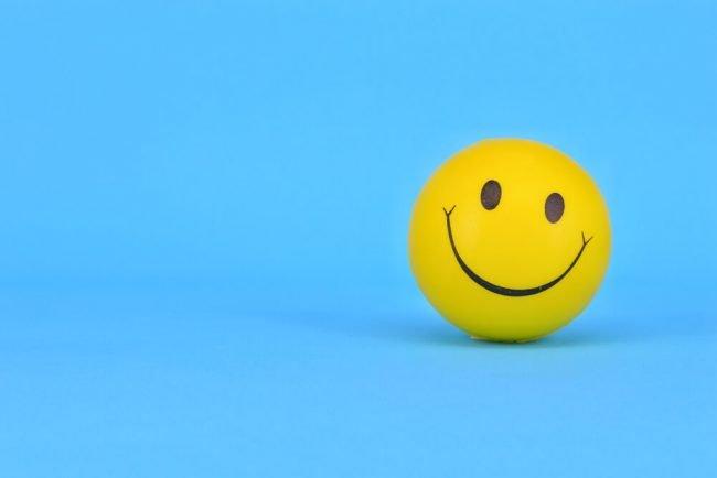 Gehören Smileys in Geschäftsmails?
