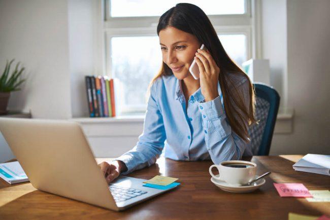 Was sind die 10 besten Home Office Jobs?