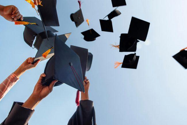 Wie helfen mir Alumni Netzwerke?