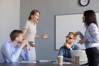 Woran erkennt man einen Soziopath im Job?