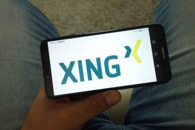 Wie kann ich mein Xing-Profil löschen?