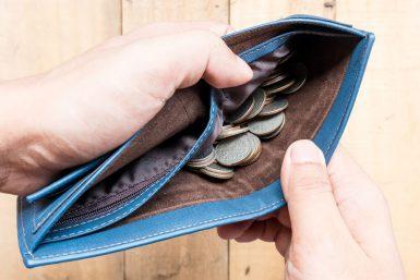 Wann bekomme ich Arbeitslosengeld?