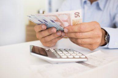 Wie kann ich nebenbei Geld verdienen?