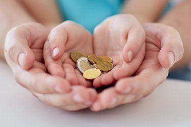 Wie viel Kindergeld gibt es?