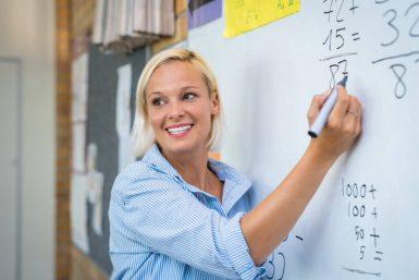 Wie werde ich als Quereinsteiger Lehrer?