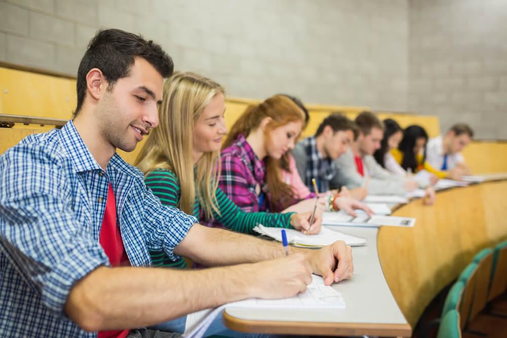 Studiengänge Ohne Abitur
