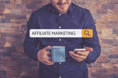 Wie funktioniert Affiliate Marketing?