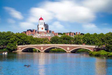 Was sind die besten Universitäten der Welt?
