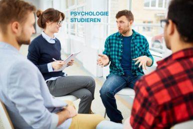Was kann ich mit einem Psychologie Studium machen?
