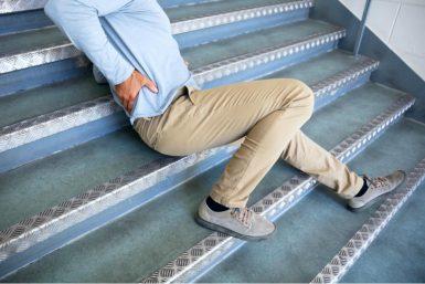 Worauf muss ich bei einem Arbeitsunfall achten?
